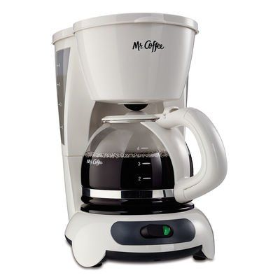 Mr Coffee Simple Brew 4 Cup Switch Coffee Maker Coffee Maker Filter Coffee Machine Coffee Brewing