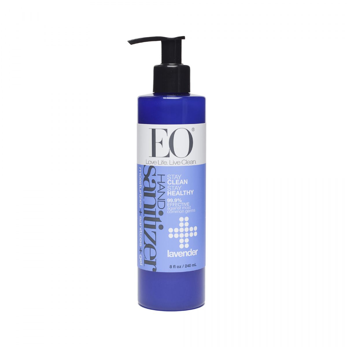 Eo Lavender Hand Sanitizer