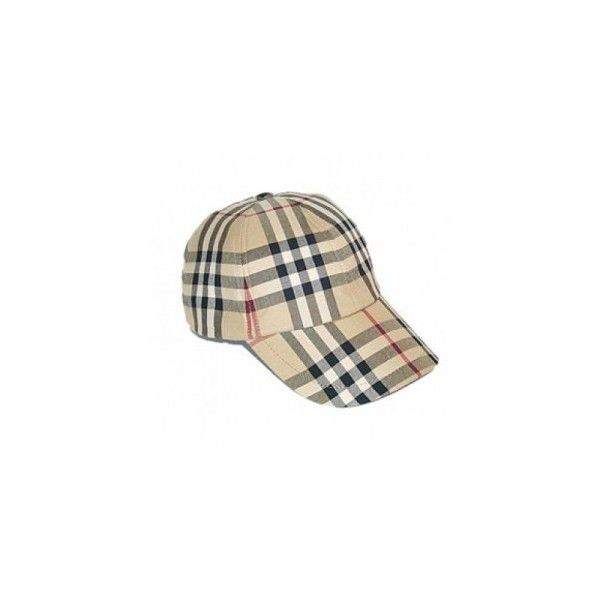 0cbc8ace1604d Burberry Hats – Tag Hats featuring polyvore