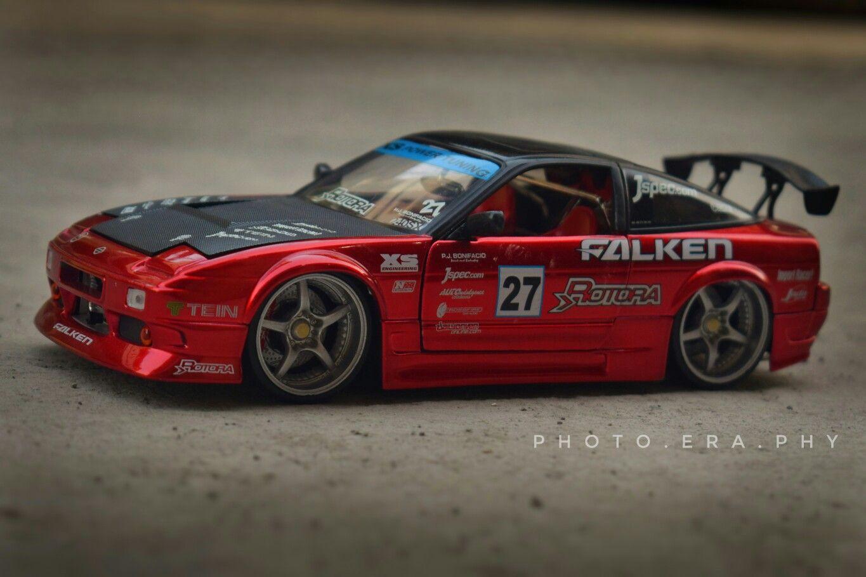 Nissan S13 Falken 240SX (Dengan gambar)