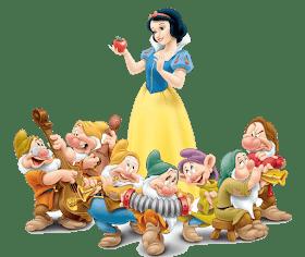 Mama Decoradora Blancanieves Y Los 7 Enanitos Png Descarga Gratis Blancanieves Imagenes Blancanieves De Disney Blancanieves