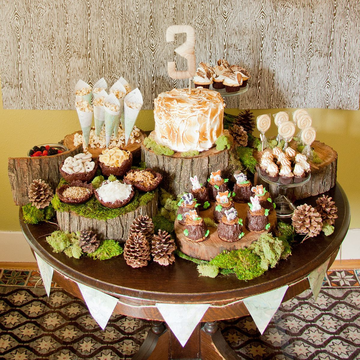Pin By Carolina Schutte On Tables Decoration