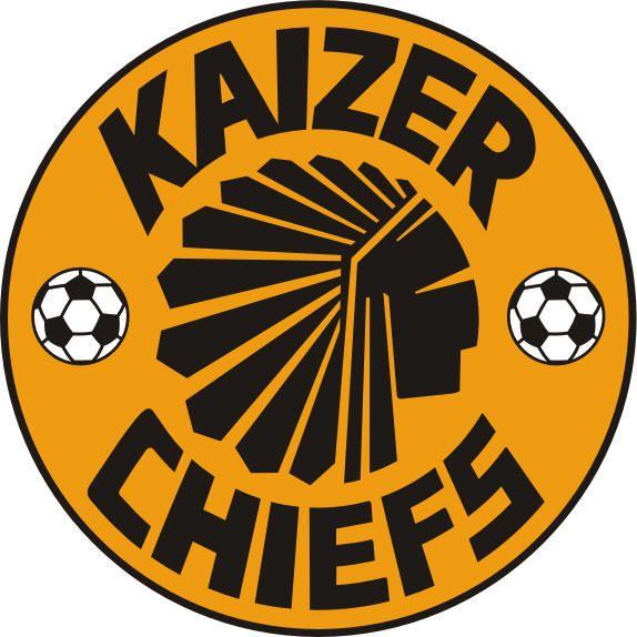 Kaizer Chiefs Kaizer Chiefs Chiefs Football Soccer Logo