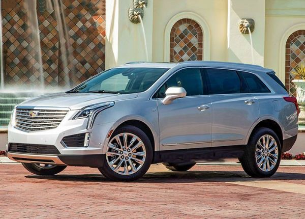 2018 cadillac vehicles. wonderful vehicles 2018 cadillac xt7 is the featured model the image  added in intended cadillac vehicles