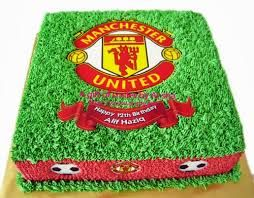 Image Result For Manchester United Cake Happy Birthday