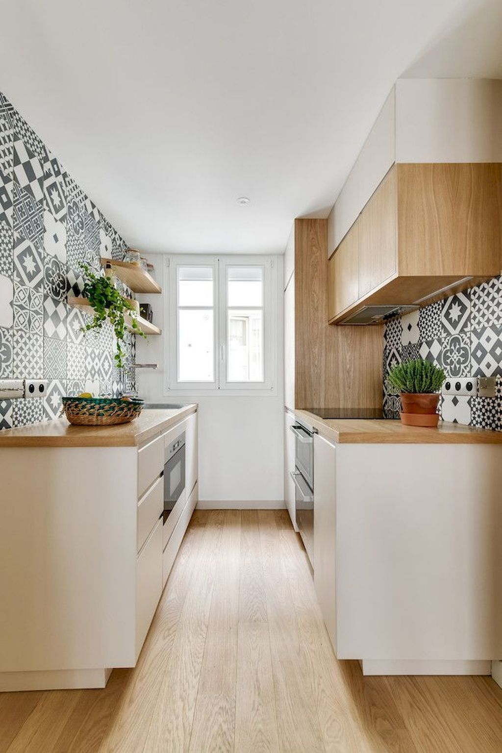 Smallkitchendesign design de cuisine rustique placard - Refaire sa cuisine rustique en moderne ...