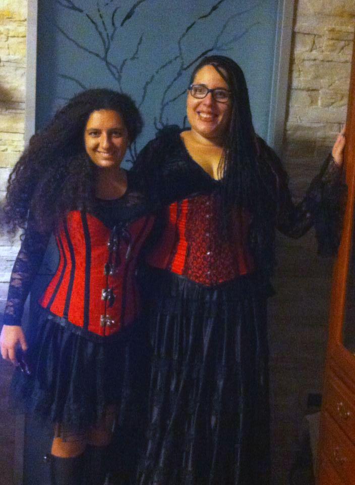 Con Floriana a Castellammare