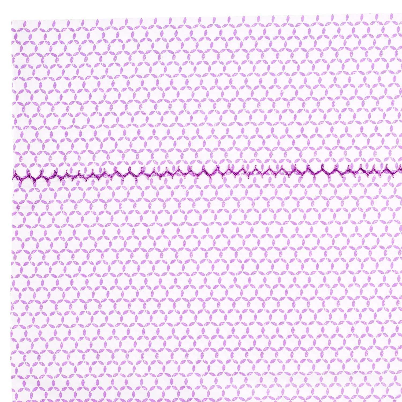 Kesar Lavender Fitted Sheet Sheets & Cases Bedding