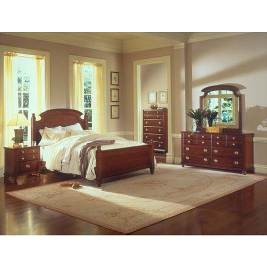 Current Bedroom Set Anhurst By Broyhill Do Not Have Mirror Or