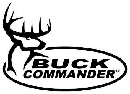 free stuff: buck commander logo duck dynasty car decal - listia