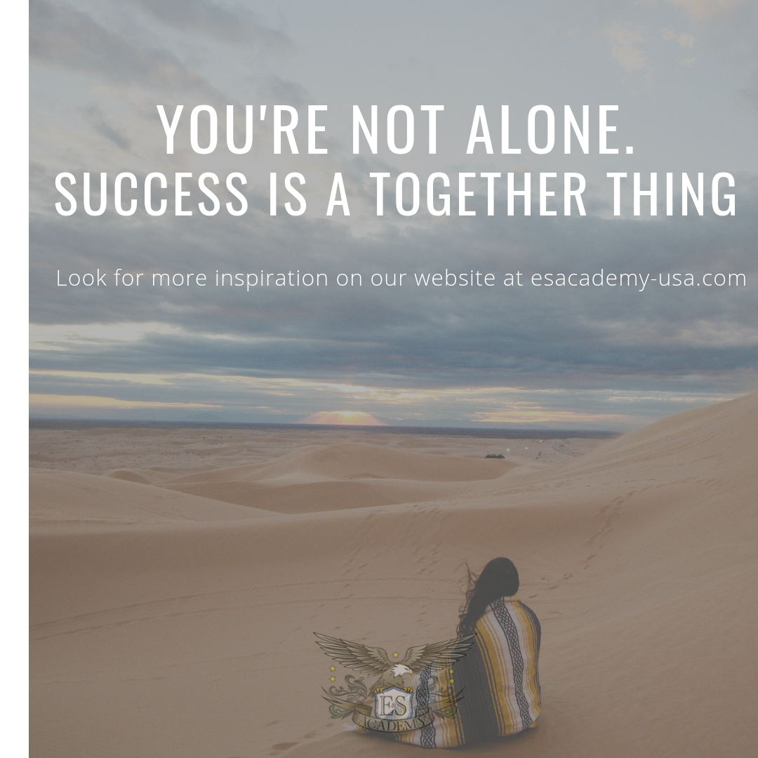You Re Not Alone Success Is A Together Thing Medical Medicine Doctor Health Hospital Nurse Sou Education Success Healthcare Training Vocational School