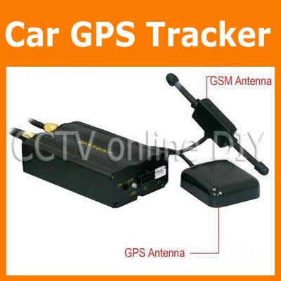 56.00$  Buy now - http://aliew3.worldwells.pw/go.php?t=688913243 - Real-time GSM GPRS GPS Tracker Car Vehicle Tracking Device System Oil and Circuit Control Free Shipping