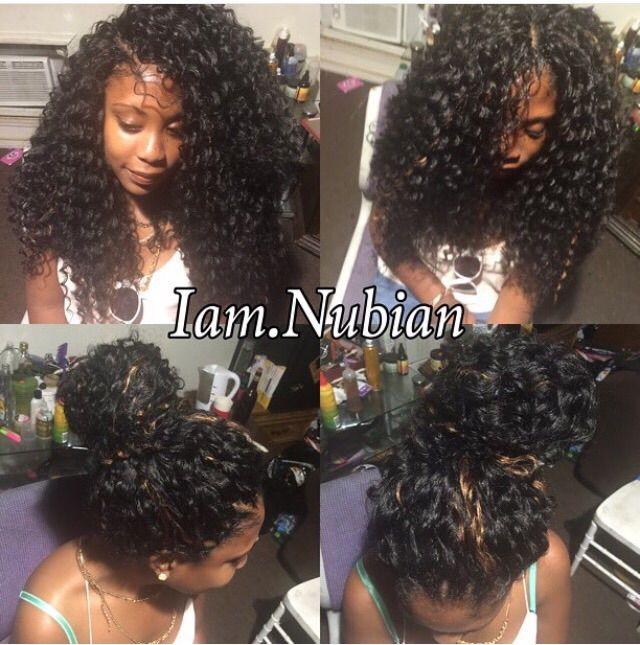 Styles Iamnubiannyc Hair Crochet Hair Styles Braids Crochet