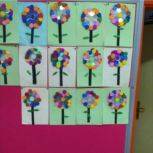Cd Craft Ideas For Kids Part - 39: Cd Craft Idea For Kids
