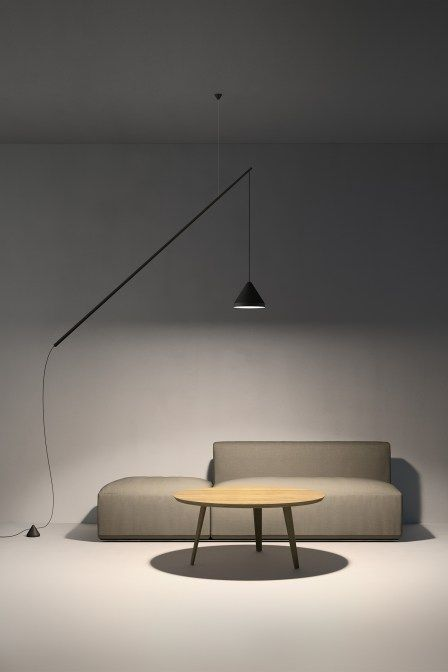 Best new lighting and stands at euroluce 2017
