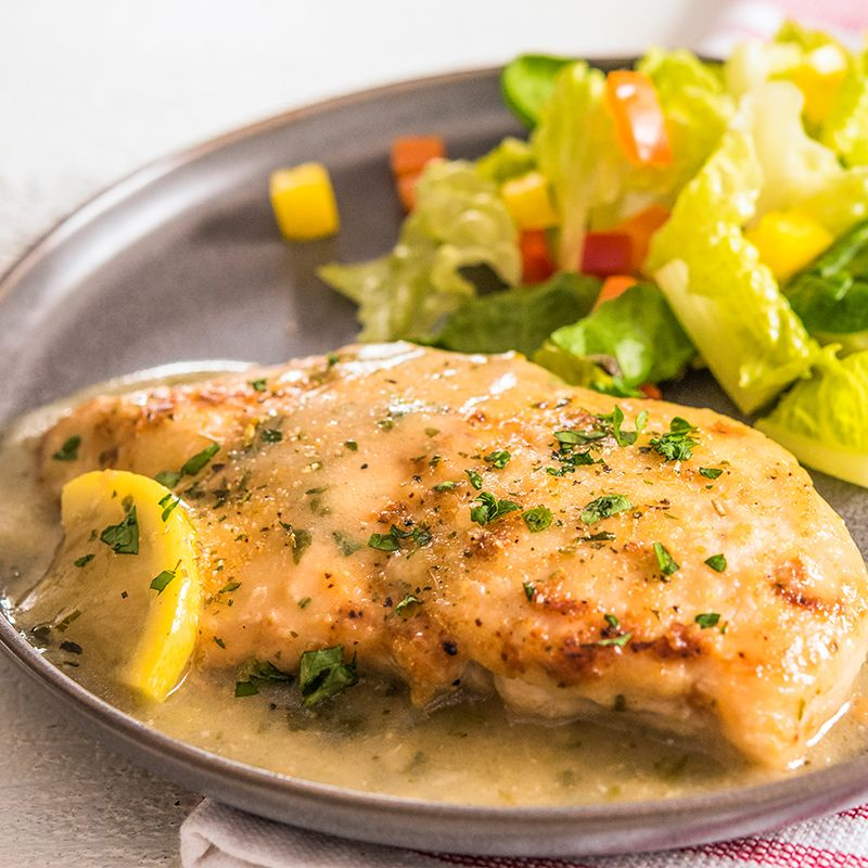 Garlic and herb lemon chicken recipe lemon chicken