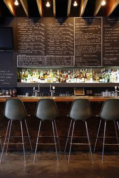 hipster bar design - Google Search | Bar and Restaurant Design ...