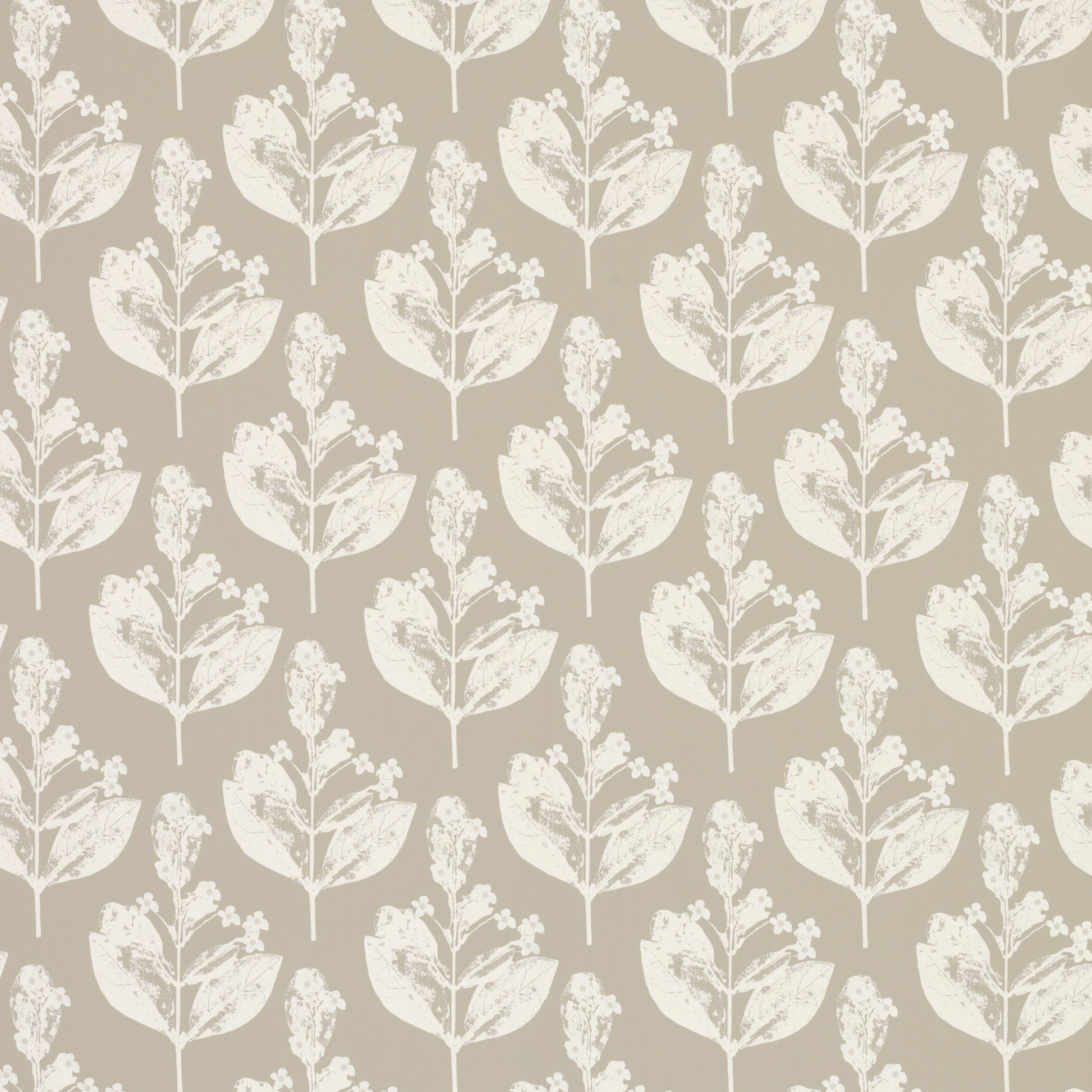 Chiltern Natural Floral Wallpaper Wallpapers Pinterest