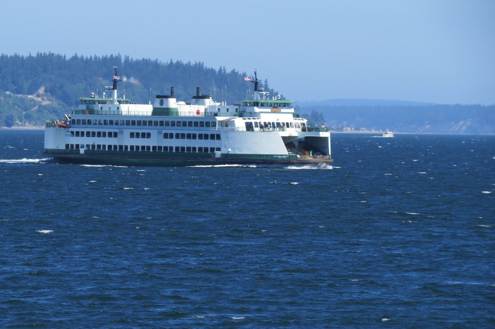 Whidbey Island Ferry Whidbey Island Pinterest