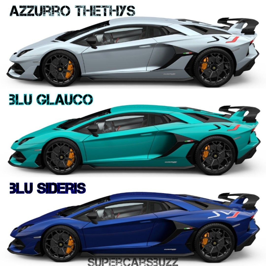 FOLLOW SupercarsBuzz for More Credits