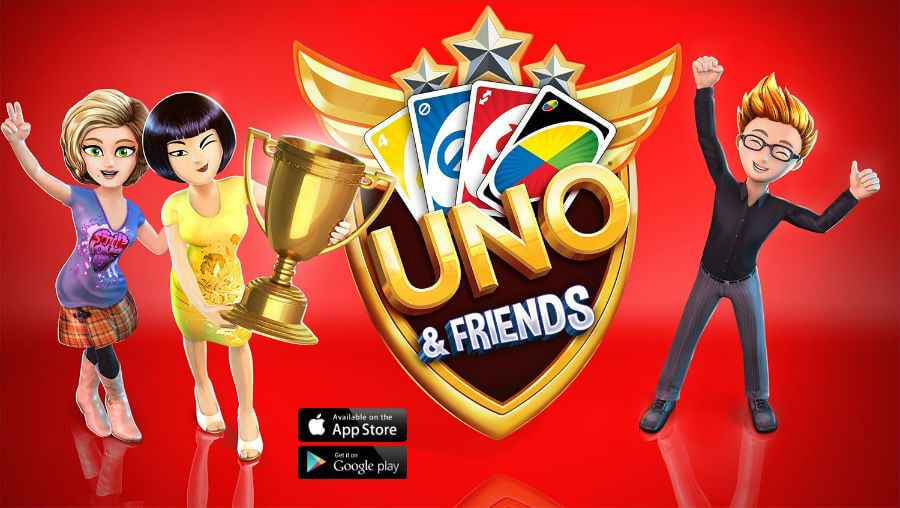 Download UNO ™ & Friends APK (by Gameloft) for Android/iOS