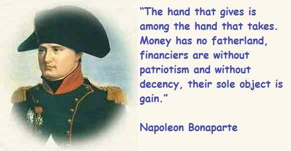 Napoleon Bonaparte Quotes And Sayings Napoleon Bonaparte Quotes Napoleon Quotes Legend Quotes