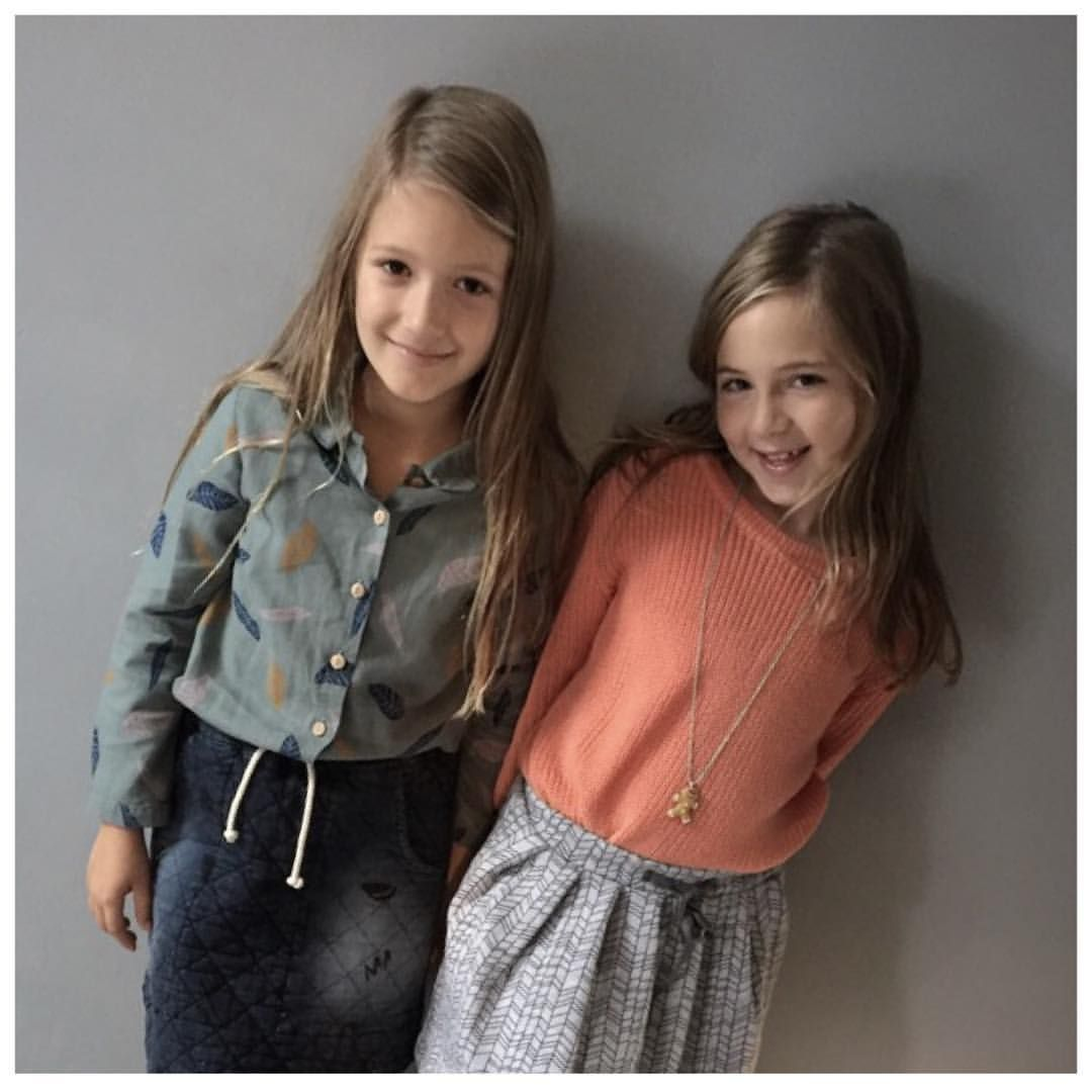 """s t y l i n g & c o n c e p t op Instagram: """"Had fun with these two cuties on the set yesterday! #kidsfashion #kidsstyling #kidsstylist #tvcommercial #bobochoses #childish #bonniemob #popcutie #ninaelenbaas #mob_rules"""""""