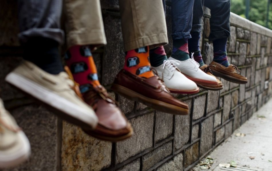 Image result for men socks trend