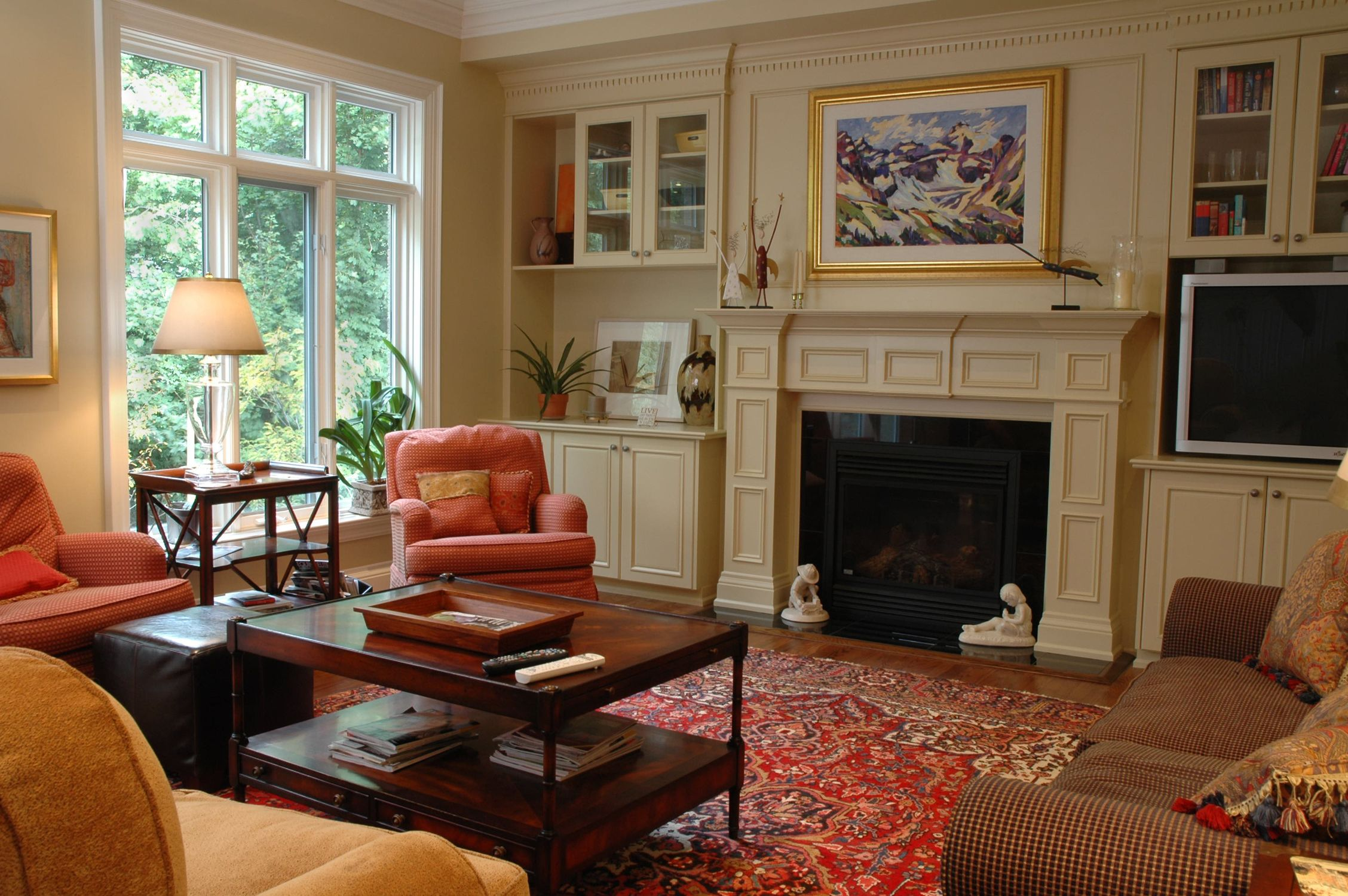 16' x 16' living room space with fireplace - Bing Images ...