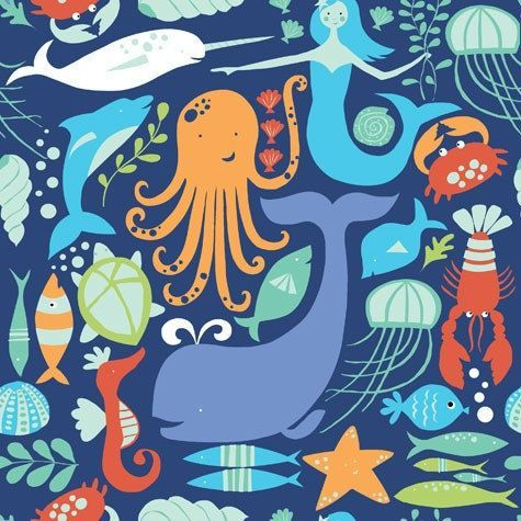 Image result for buy upholstery fabric Luna Jaunty Morocco Blue