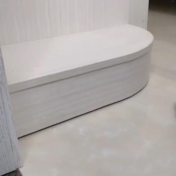 Ceramic Tile Mildewproof Gap Tape Video In 2020 Diy Home Repair Design Home Diy