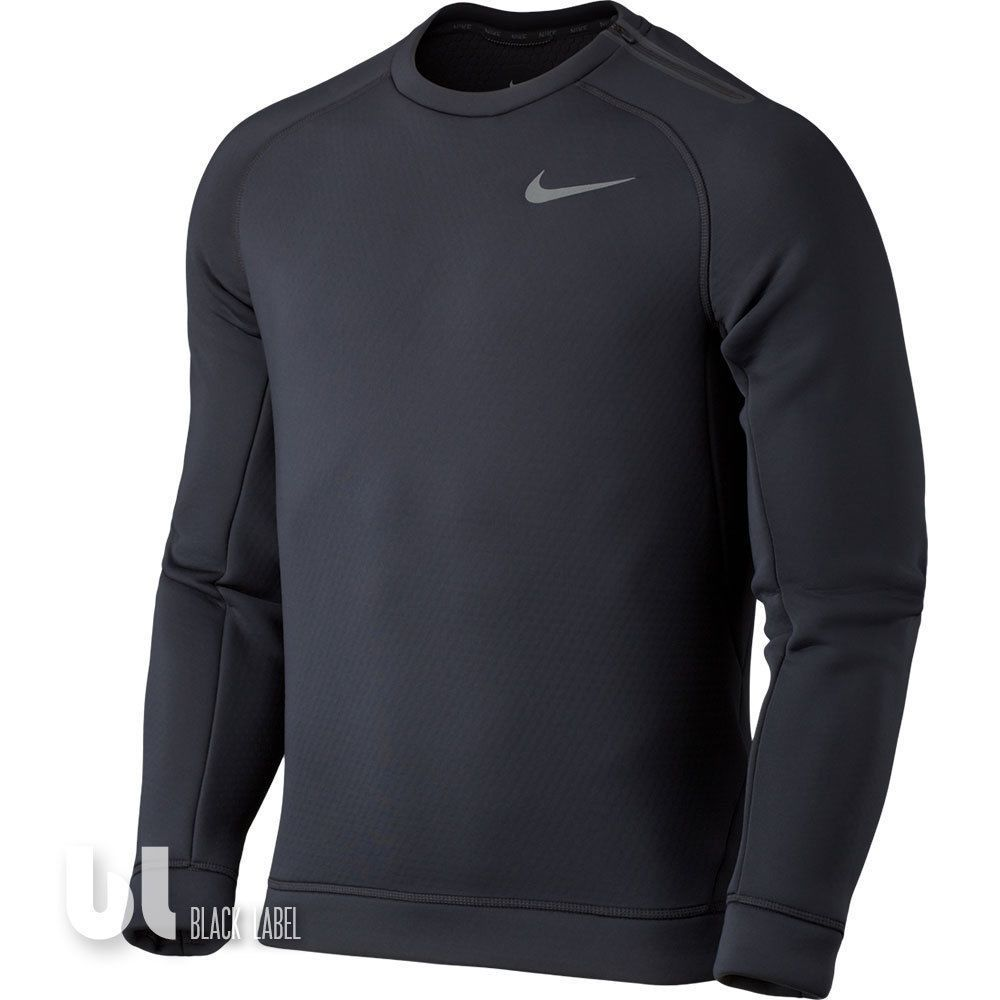 da68cac2d90c Nike Therma Sphere Max Herren Pullover Winter Thermo Pulli Sweatshirt  Hoodie M in Kleidung   Accessoires