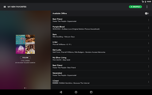 How much data does Spotify use and how to fix it if it