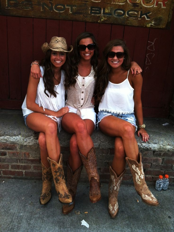 6a1130a0b21 3 Reasons Every Girl Should Own A Pair Of Cowboy Boots | fashion ...