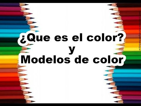 Teoría del color Cap. 1 \