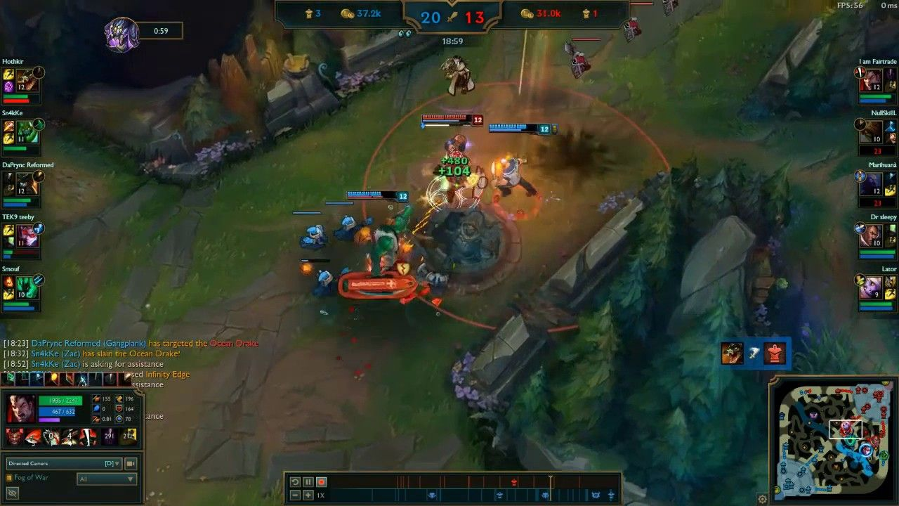 SHUT up and DANCE! https://www.youtube.com/watch?v=F_JdR4Q1Ijs #games #LeagueOfLegends #esports #lol #riot #Worlds #gaming
