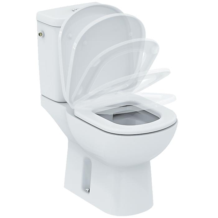 Pack Wc Complet Kheops Sans Bride Sortie Horizontale Pack Wc Coin Toilette Deco Salle De Bain