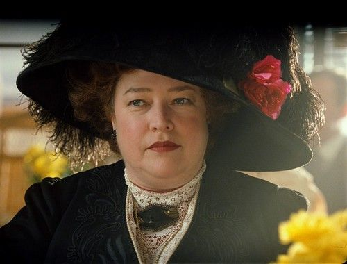 Image result for kathy bates as molly brown