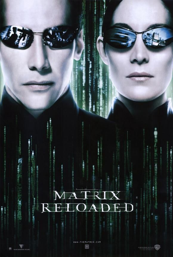 Image result for matrix reloaded movie poster free use