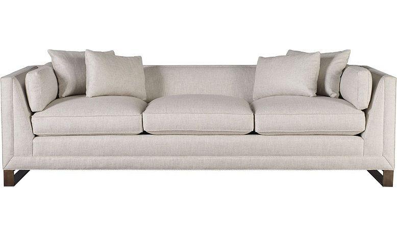 Brilliant Surround Sofa By Barbara Barry 6734S Baker Furniture Uwap Interior Chair Design Uwaporg