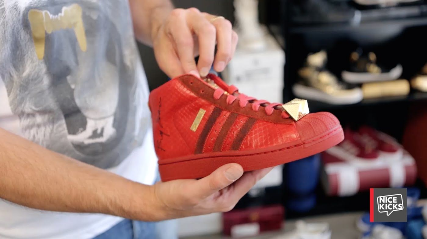 Adidas Shoes, Portland, Oregon | This is the Adidas North Am