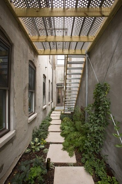 Columbia Heights Washington, DC - Row House to Condo Remodel - Four Brothers LLC