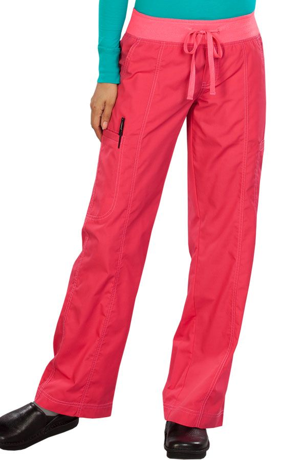 5ae59de5c99 Peaches Comfort Pant, straight leg, wide rib knit waistband. $28.99 Comes  in Black