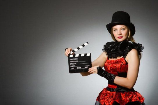 Be a Director and a Protagonist of Your Reality