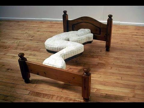 غرف نوم غريبه , غرف نوم مميزه , اغرب اسرة نوم | cama | Pinterest