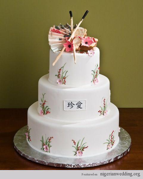 Mulan Birthday Cake Toppers