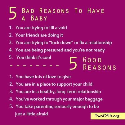 Relationship To In Good A Be Reasons