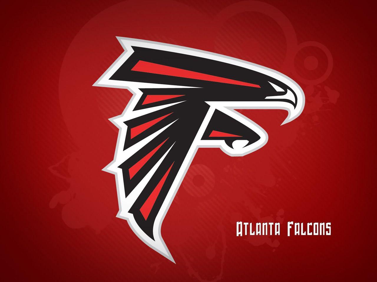 Picture Of Atlanta Falcons Atlanta Falcons Atlanta Falcons Logo Falcons