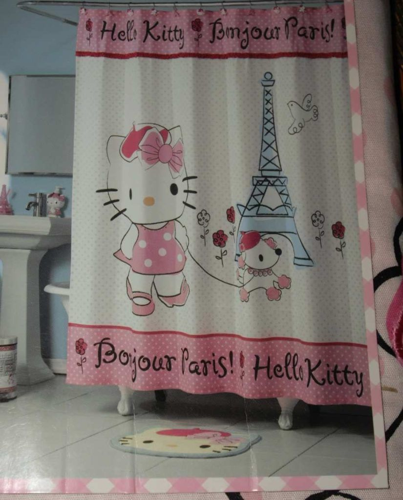 backgrounds hello kitty bathroom curtain for iphone hd accessories cr