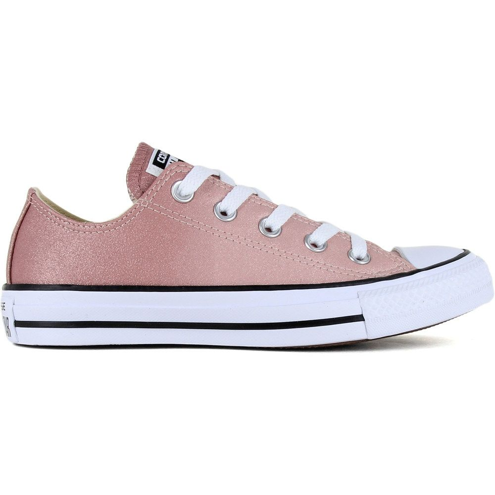 converse mujer blancas beige all star